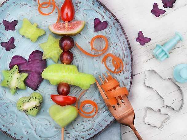 ViktVäktarna grönsaker