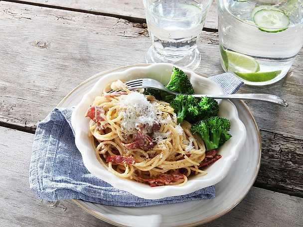 viktväktarna recept pasta
