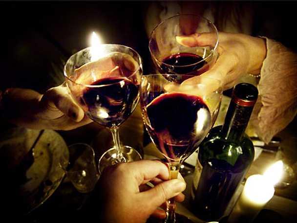 Vin i Nyhetsmorgon