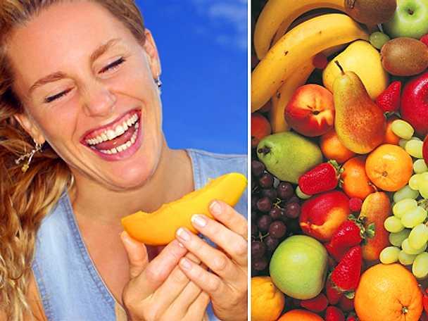 Vitaminkickar för kropp och själ