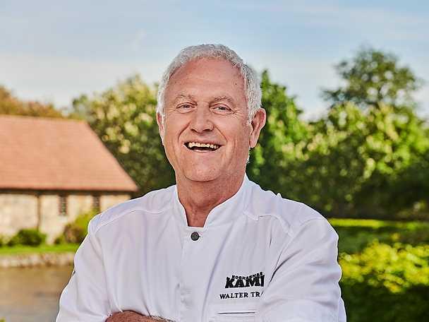 Walter Traub - KK 2019