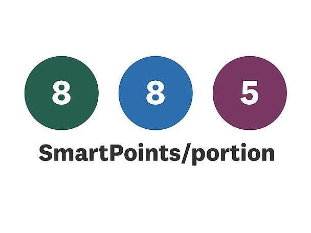 ww potatis och purjolökssoppa points