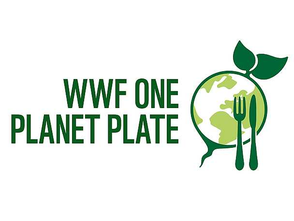 WWF one planet plate ny