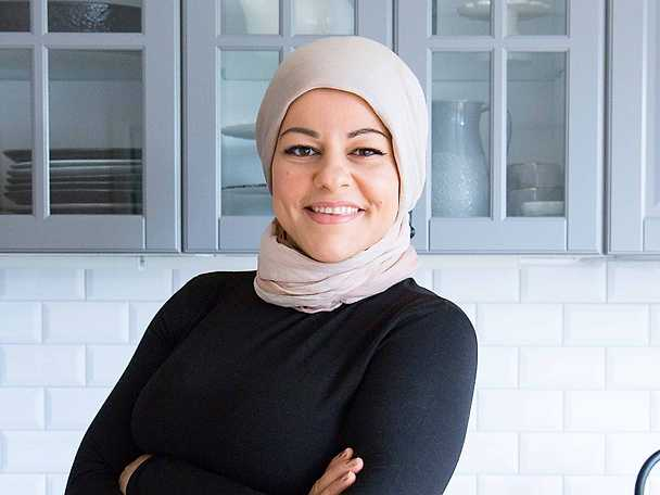 Zeina Mourtada