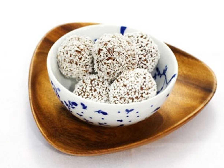 chokladbollar per morberg
