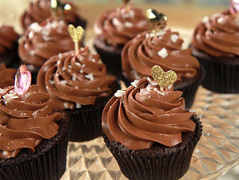 bästa cupcakes recept