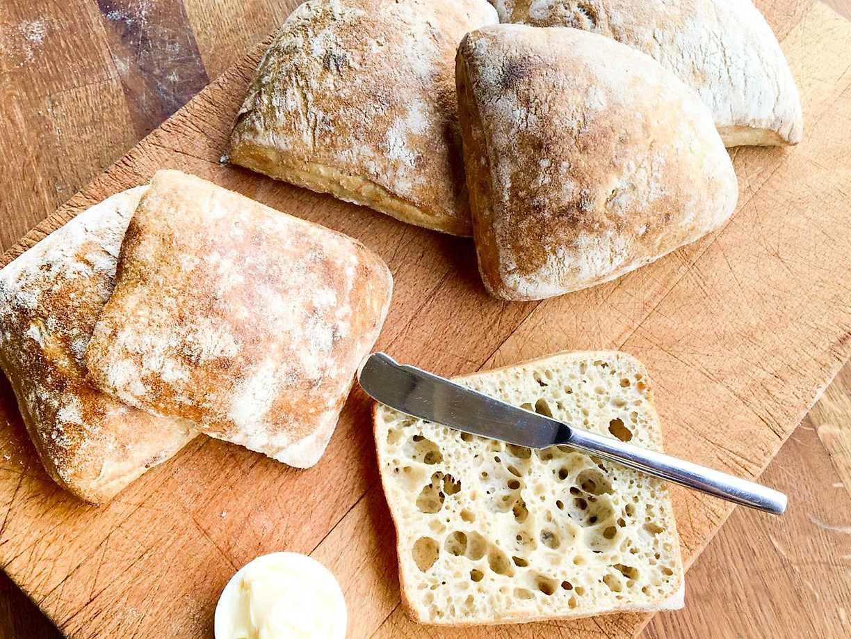 emmer bröd recept
