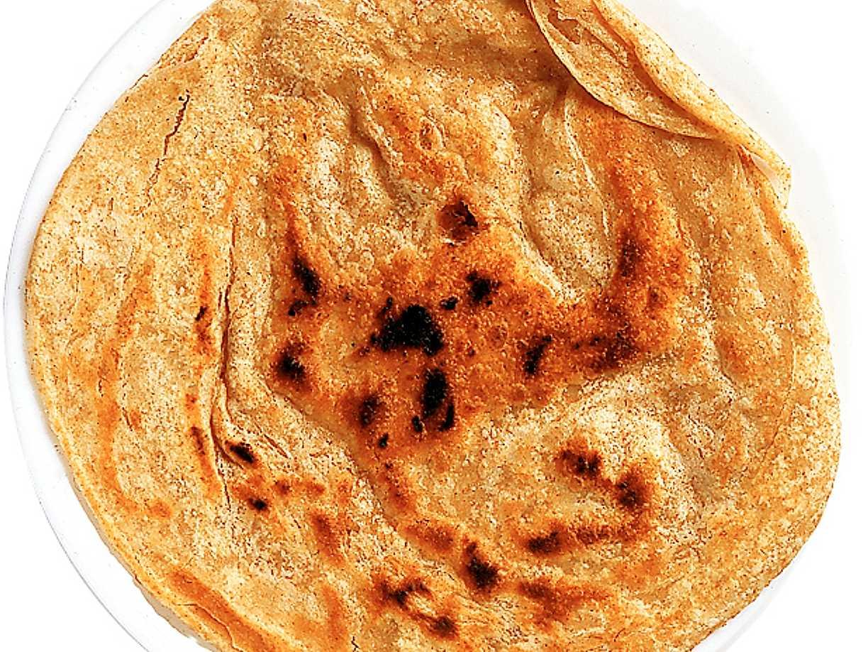 Indiskt Bröd Synonym