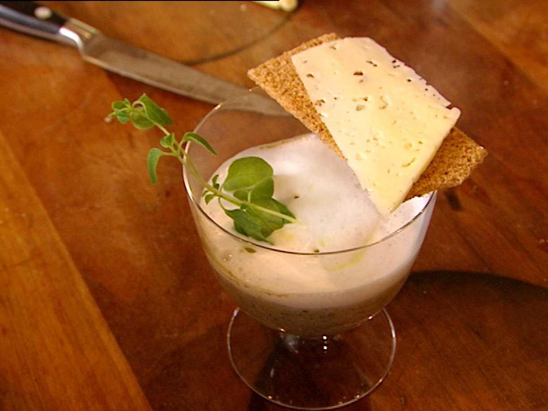 kantarellsoppa recept per morberg