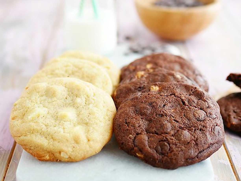 subway cookies recept svenska