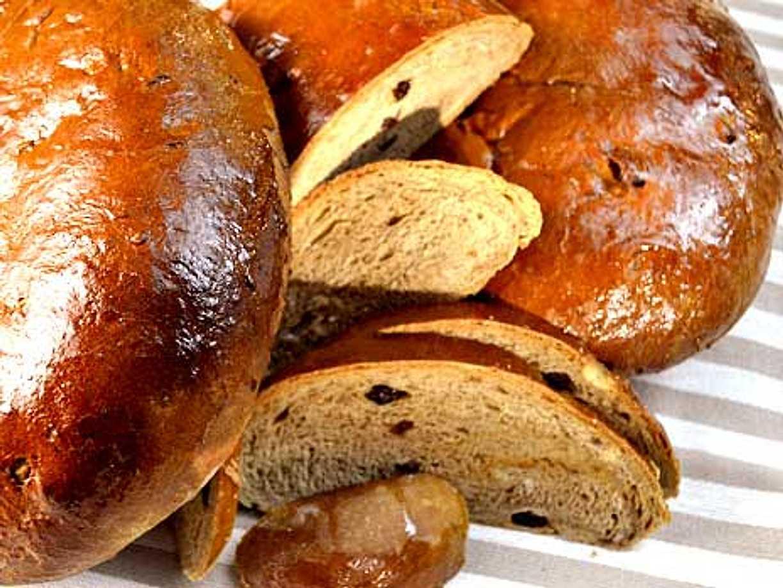 ernst bröd recept