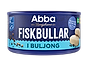 Abba fiskbullar i buljong 2021