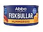 Abba fiskbullar i hummersås 2021