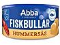 Abba fiskbullar i hummersås produkt
