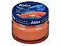 Abba - röd finkorning rom - produktbild
