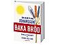 Baka bröd - bokomslag