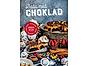 Baka med choklad omslag