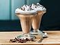 Chokladmousse på mjölkchoklad