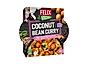Coconut bean curry felix produkt ny