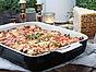 Klassisk lasagne med Grana Padano