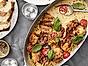 Krämig italiensk gratäng