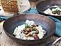 Krämig risotto med svamp och Grana Padano