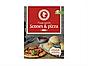 Kungsörnen scones och pizzamix produkt