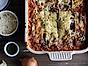 Laktosfri klassisk lasagne