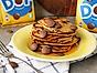Marabou dots pancakes ny