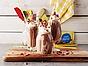 Marabou Milkshake