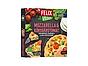 Paj mozzarella och tomat felix produkt