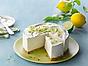 Philadelphia 6 Cheesecake med citron och lime
