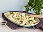 Planti Krämig potatissallad med örter och vitlök