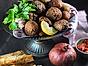 promoruta zeina falafel