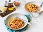 Spaghetti med Pesto Piccante