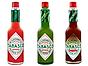 Tabasco Produktbild
