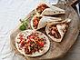 Viktväktarna Böntacos med pico de gallo och rostad chilimajs