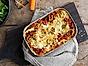 ViktVäktarna Färslasagne med cottage cheese