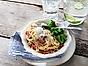ViktVäktarna Pasta carbonara med kalkonbacon