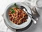 viktväktarna Spaghetti med färs- och linsbolognese
