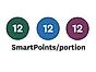 WW smartpoints 12 12 12