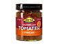 Zeta Soltorkade tomater strimlade produkt